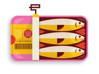Sardines c