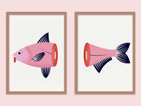 fish snips