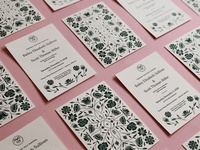 Wedding Invitations!!
