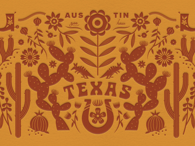 Tejas austin texas boots armadillo symmetry plants horseshoe cacti cactus flowers austin