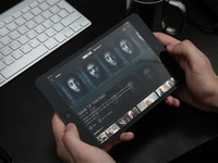HBO GO - Series Overview