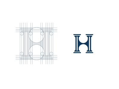Letter H h