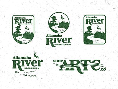 Altamaha River Trading Company system brand
