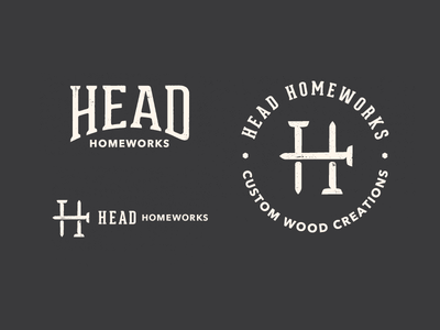 Head Homeworks