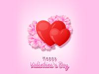 Happy Valentine S
