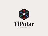 TiPolar | Logo