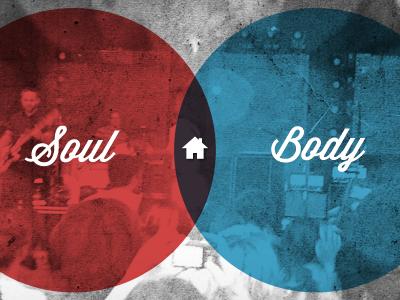 Where Soul Meets Body