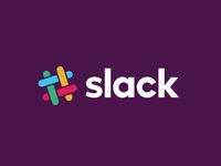 Slack Logo - Logo Tweak