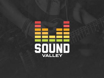 Sound Valley | Branding