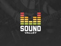 Sound Valley - Logo