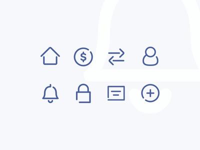 Liberty | Icons