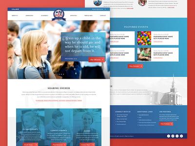 Middletown Christian Schools | Website