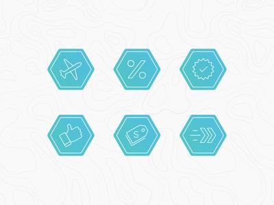 AvCap | Icons