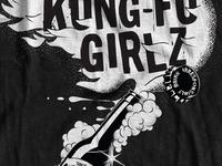 street punk band t-shirt sneak peek