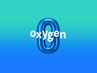 Oxygen PR
