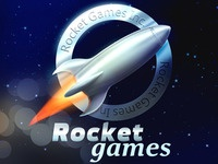 Rocket Games Logo