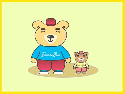 hey teddy