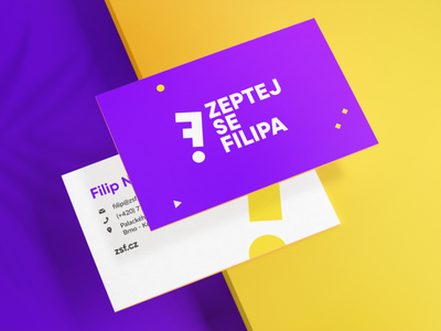 Business awesome cards 🌟 logo design logotype stationery purple design yellow purple business cards business card visual identity visual design online store marketing logo branding design