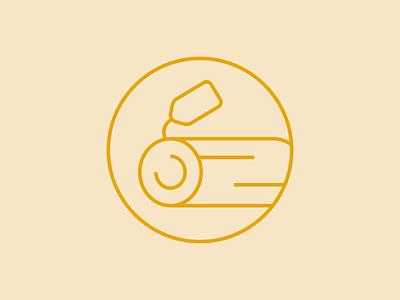 Sale icon 🏷️ illustration shop buy sale orange design icons