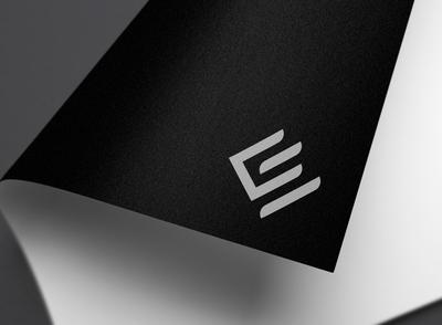 """""""E+C"""" logo design !!!"""