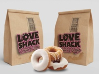 Love Shack Bags yep