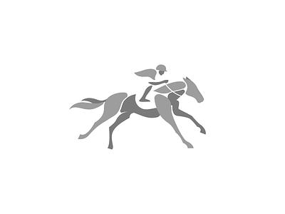 Horse Racing branding horseback race creative illustrator vector horses bet jockey performance graphic design design illustration animal sport rider equestrian racing horse
