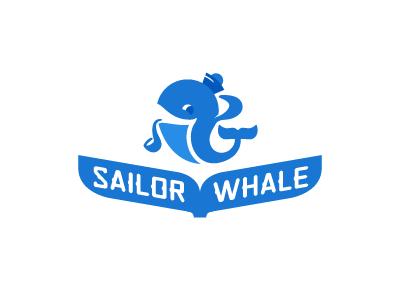Sailor whale 1