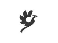 Paradise Bird Logo