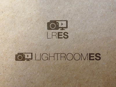Lightroom.es logo lightroom