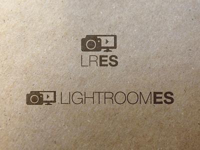 Lightroom.es logo lightroom