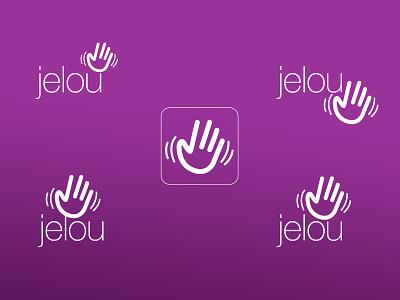 Jelou logo logo jelou app