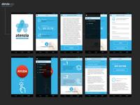 Atenzia App