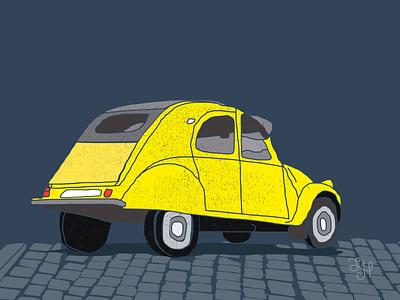 2c car