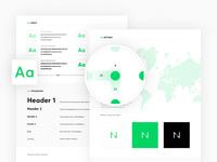 Netguru new CI style guide