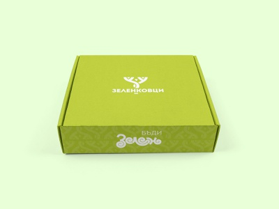 Be Green tree logo tree package design packaging people cyrilic logodesign branding green
