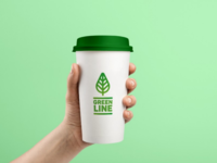 Green Line Cup