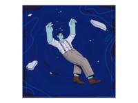 Illustration Titanic