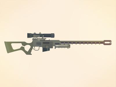 Victory Rifle