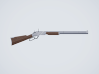 Backwater Rifle