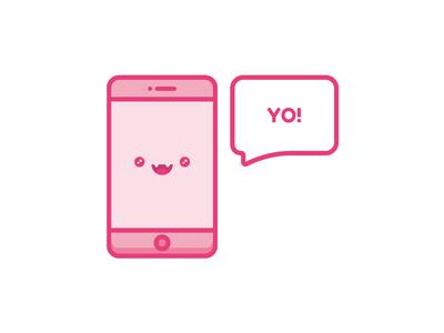 Yo! Phone