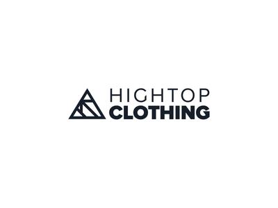 Hightop Clothing Logo