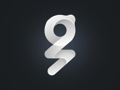 G Shape logo