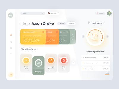banking user interface dashboard design web app ux uiux design uiuxdesigner uiuxdesign uiux ui typography product designer product design colors color palette color