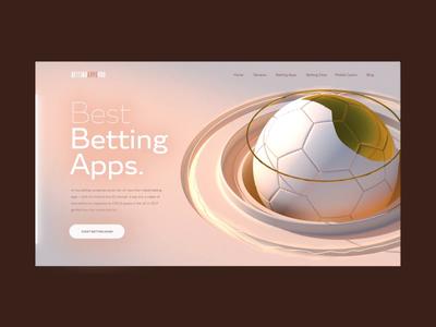 Sports Betting ⚽️ 💸