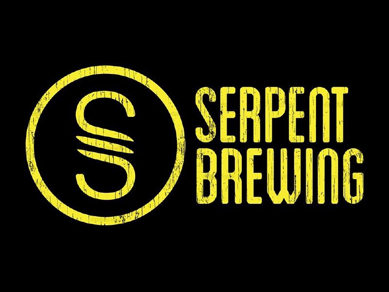 Serpent brewing
