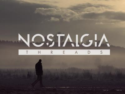 Nostalgia Logo Concept