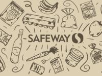 Safeway Tote Bag Design