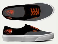 Osu shoe