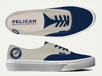 Pb shoe