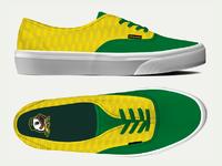Uo 2 shoe